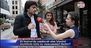 23 Haziran'daki İstanbul seçiminde kime oy vereceksiniz? (Bakırköy)